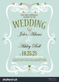 wedding invitation design stylish invitation design for wedding wedding invitation card