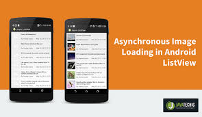 asynctask android exle loading image asynchronously in android listview stacktips