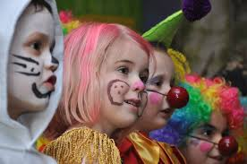 seattle halloween events and activities for kids