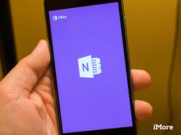 microsoft onenote for iphone and ipad will finally sync in the