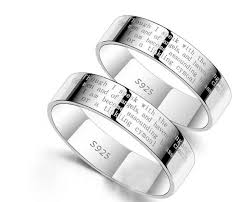 promise ring sets gift key rings picture more detailed picture about fashion his