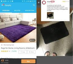 Meme Design App - buying a rug from the wish app meme guy
