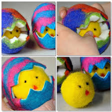 felted easter eggs rosy posy felted easter eggs tutorial