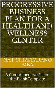 uams health and wellness center business plan gross margin spa