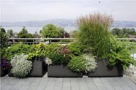unique modern planters ideas u2014 luxury homes