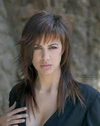 long layered choppy hairstyles popular long hairstyle idea