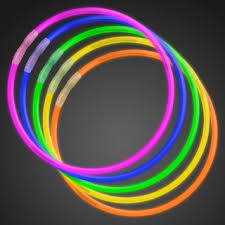 glow sticks in bulk buy 100 glow with us brand 22 quot assorted glow necklaces sticks