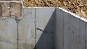 Best Paint For Concrete Walls In Basement by Cover Cinder Block Wall With Wood How To Make An Unfinished Bat