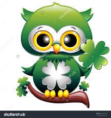 owl clipart leprechaun pencil and in color owl clipart leprechaun