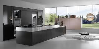 modele cuisine avec ilot inouï modele cuisine contemporaine modele de cuisine avec ilot