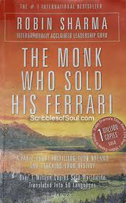 the monk who sold his review the monk who sold his by robin sharma review