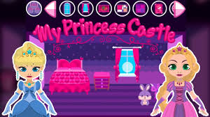 my princess castle doll house game for iphone and android youtube