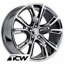 wheels for jeep 17 inch jeep grand spider monkey srt8 replica black