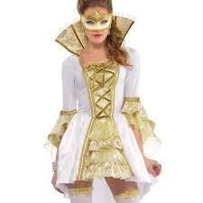 Venetian Halloween Costumes Carnival Venetian Mask Womens Adults Venice Renaissance Fancy
