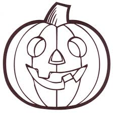 Free Halloween Coloring Page by Free Printable Pumpkin Coloring Pages For Kids With Halloween
