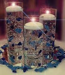 candle wedding centerpieces candle wedding centerpieces