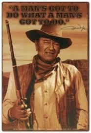 John Wayne Memes - 123 john wayne quotes by quotesurf