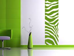 wandgestaltung mit farbe wandgestaltung mit farbe flur wohndesign
