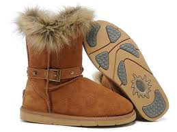 ugg boots sale black friday ugg boots black friday fox fur buckled 5558 chestnut for