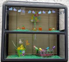Easter Decorations Store by Yvonne U0027s Blog Garden Window Easter Decoration