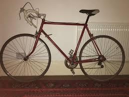 bugatti bike bugatti touring bike vintage in southside glasgow gumtree
