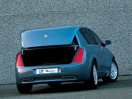 maserati 2000 maserati buran concept 2000 u2013 old concept cars