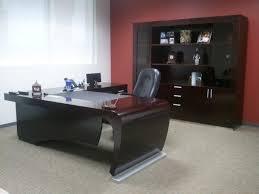 desk l lattier a luxury executive desk executive l shaped desk