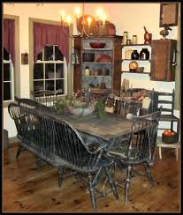 primitive decorating ideas for kitchen primitive country decor hutch primitive kitchen primitive country
