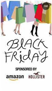 amazon black friday 2014 ads snapchat for marketing effective marketing strategy tool bfm
