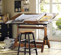 Drafting Table With Parallel Bar Portable Drafting Table Ideas Home Decor Furniture