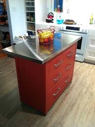 ikea hack kitchen island on wheels with sink and dishwasher