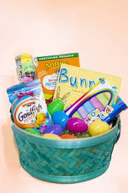 easter gift baskets for toddlers easter baskets for toddlers