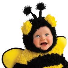 Bumble Bee Baby Halloween Costumes Bumble Bee Costume Halloween Fancy Dress