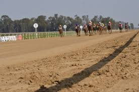 vaal sand horseracing southern courier