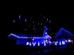 christmas lights springfield mo springfield mo christmas lights bagwell lights 2011 youtube