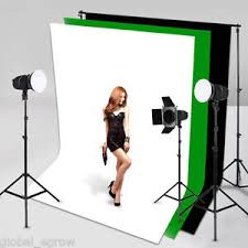 backdrop for photography studio 5 x 10 ft white non woven fabric photo backdrop