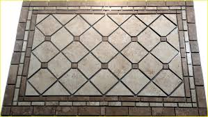 tile backsplash medallion lovely kitchen tile backsplash do it