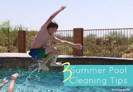 pool cleaning tips summer pool cleaning tips from cloroxpool spa