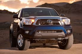 jeep wrangler prerunner 2013 toyota tacoma reviews and rating motor trend