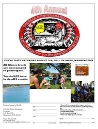 community events u2014 colville tribes