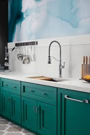 Aqua Touch Kitchen Faucet by Recent Press Releases Press Room Kohler