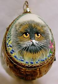 686 best cat ornaments images on