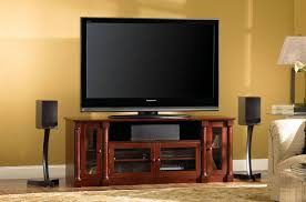 tv stands and cabinets 15 best cherry wood tv stands