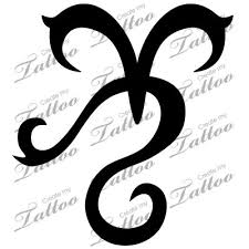 collection of 25 aries leo combined tattoo design