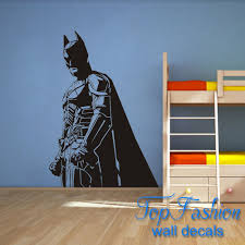 sticker decor picture more detailed picture about batman wall