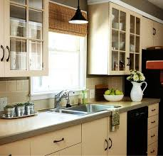 cheap basic kitchen remodel ideas