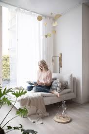 niki brantmark and her love for scandinavian living and interior