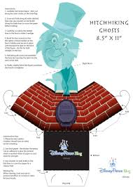 happy halloween from the hitchhiking ghosts of the haunted mansion