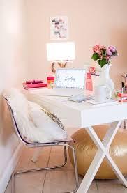 world market josephine desk my chic gold home office makeover brandi renee designs blog