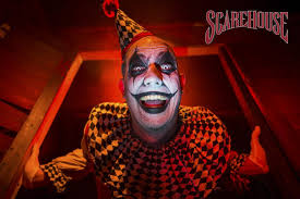 The Basement Scarehouse by Pittsburgh U0027s Scarehouse Unveils Attractions And Trailer For 2017